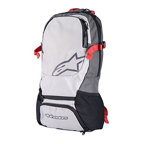 Alpinestar Cycling Faster Back Pack ST Gray SP ONG